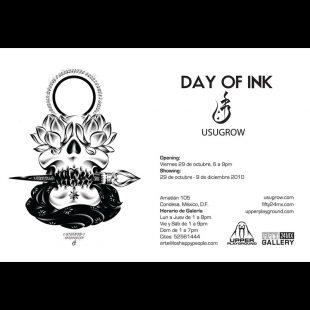 solo_dayofink
